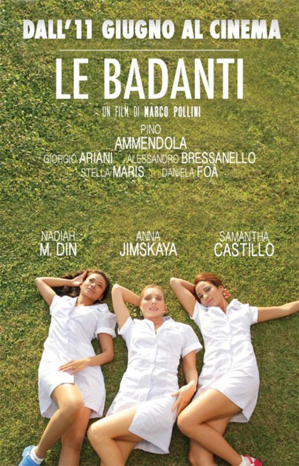 Le badanti in streaming & download