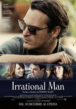 Poster Irrational Man  n. 0