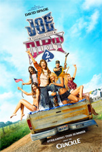 Joe Dirt 2 – Sfigati Si Nasce (2015)