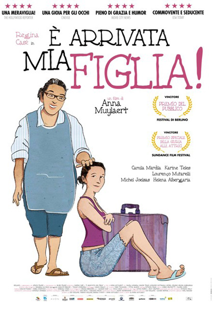 È arrivata mia figlia in streaming & download