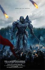 Trailer Transformers - L'ultimo cavaliere