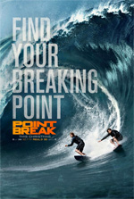 Poster Point Break  n. 2