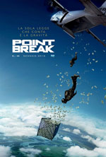 Poster Point Break  n. 3