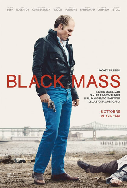 Black Mass – L'ultimo gangster in streaming & download