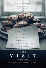 Poster The Visit  n. 2