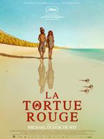 Poster La tartaruga rossa  n. 1