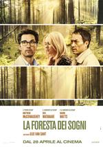 Locandina La foresta dei sogni