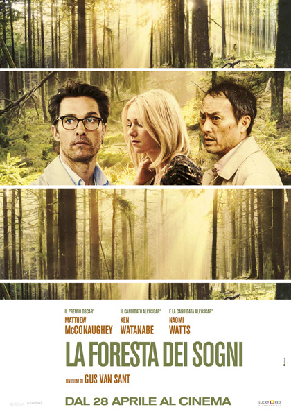 Download La Foresta Dei Sogni 2015 iTALiAN MD HDTS XviD-GENiSYS avi Torrent