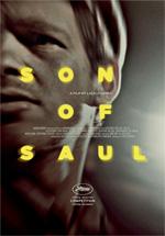 Poster Il figlio di Saul  n. 1