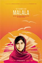 Poster Malala  n. 1