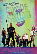 Trailer Suicide Squad