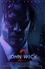 Poster John Wick - Capitolo 2  n. 5