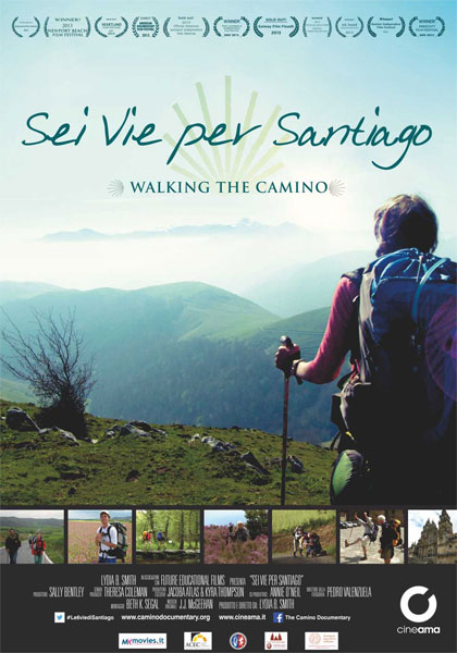 Sei vie per Santiago in streaming & download