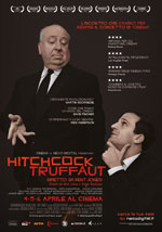 Locandina Hitchcock/Truffaut