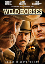 Locandina Wild Horses
