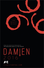 Locandina Damien