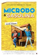 Locandina Microbo & Gasolina