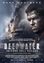 Trailer Deepwater Horizon
