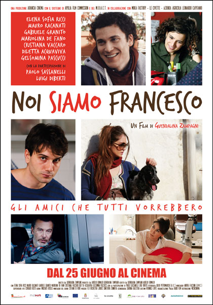 Noi siamo Francesco in streaming & download