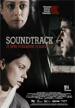 Locandina Soundtrack - Ti spio, ti guardo, ti ascolto
