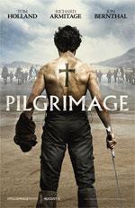 Locandina Pilgrimage