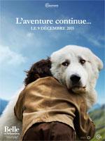 Poster Belle & Sebastien - L'avventura continua  n. 1