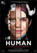 Locandina Human