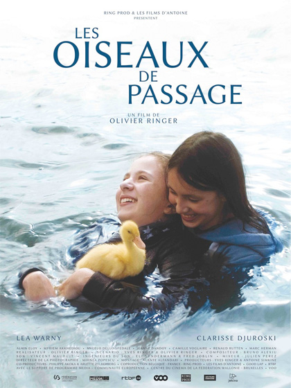 Trailer Birds of Passage