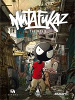 Trailer Mutafukaz