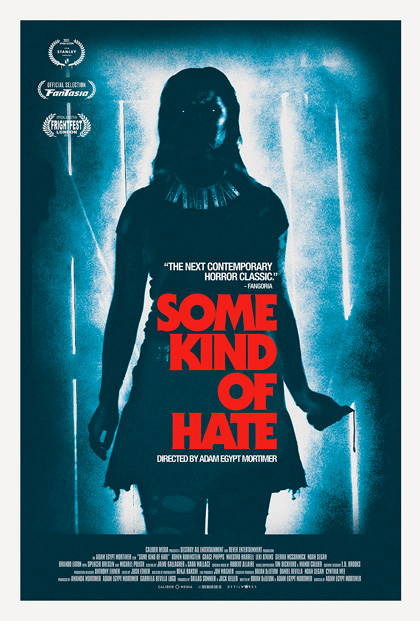 L'odio che uccide - Some Kind of Hate