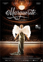 Locandina italiana Marguerite