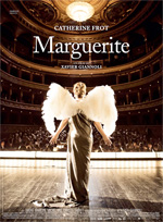 Poster Marguerite  n. 1