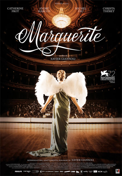 Marguerite in streaming & download