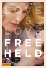 Poster Freeheld: Amore, giustizia, uguaglianza  n. 1