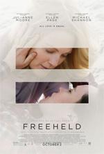 Poster Freeheld: Amore, giustizia, uguaglianza  n. 2