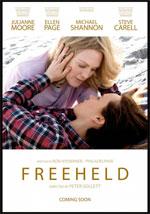 Poster Freeheld: Amore, giustizia, uguaglianza  n. 3