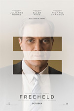Poster Freeheld: Amore, giustizia, uguaglianza  n. 7