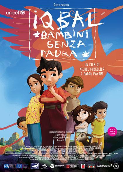 Iqbal – Bambini senza paura in streaming & download