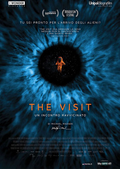 The Visit – Un incontro ravvicinato in streaming & download