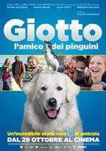 Locandina Giotto, l'amico dei pinguini