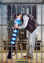Poster Smetto quando voglio - Masterclass  n. 1