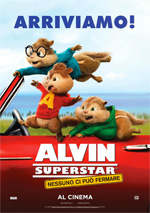 Trailer Alvin Superstar - Nessuno ci può fermare