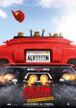 Poster Alvin Superstar - Nessuno ci può fermare  n. 1