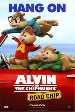 Poster Alvin Superstar - Nessuno ci può fermare  n. 2