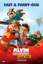 Poster Alvin Superstar - Nessuno ci può fermare  n. 3