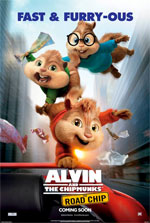 Poster Alvin Superstar - Nessuno ci può fermare  n. 4