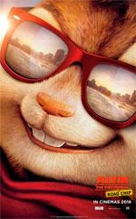 Poster Alvin Superstar - Nessuno ci può fermare  n. 5