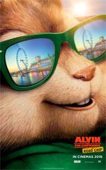 Poster Alvin Superstar - Nessuno ci può fermare  n. 7