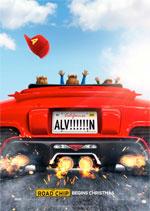 Poster Alvin Superstar - Nessuno ci può fermare  n. 8