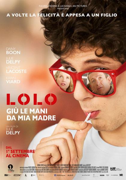 Lolo - Giù le mani da mia madre